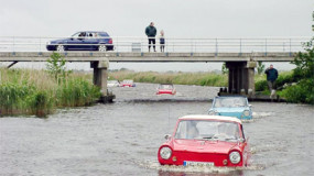 Amphicar History and Value