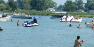 10 Things to do on Lake St. Clair