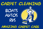 Carpet & Upholstery Cleaning - Metro Detroit